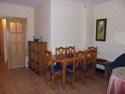 Zona acedmia Baeza piso en venta