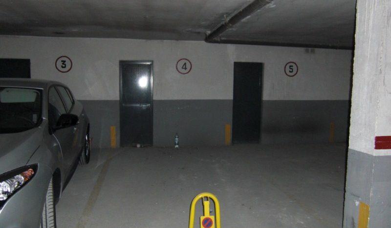 piso centro Baeza
