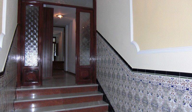 Baeza venta piso centro