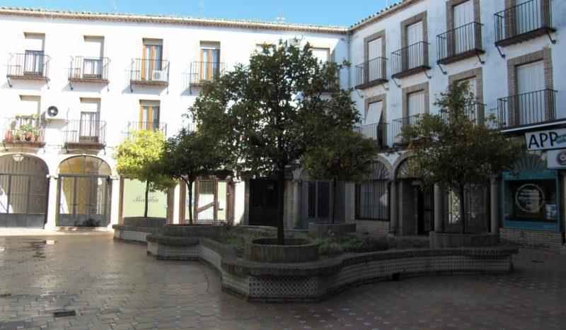 piso venta centro Baeza