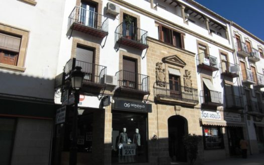 Piso en San Pablo Baeza
