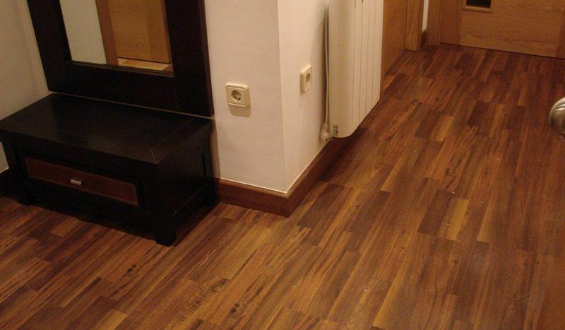 Baeza apartamento de alquiler