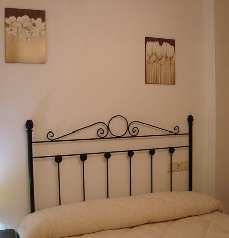 alquiler de apartamento en Baeza
