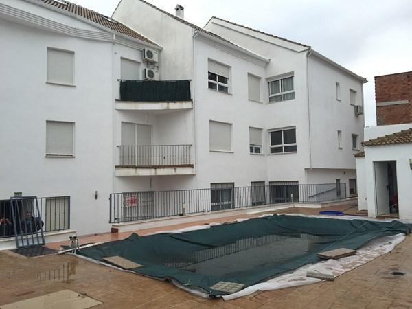 Apartamento en Baeza