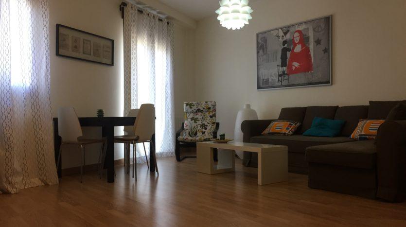 venta Baeza apartamento