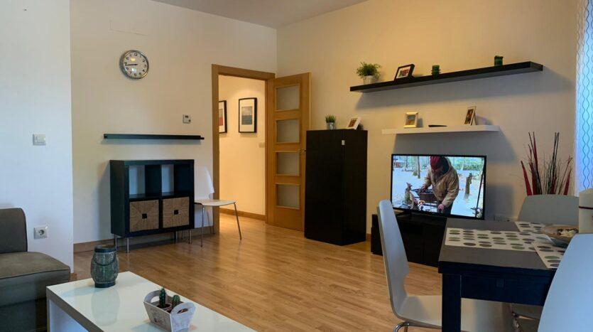 apartamento alquiler Baeza