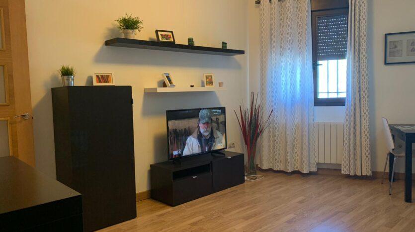 alquiler piso Baeza