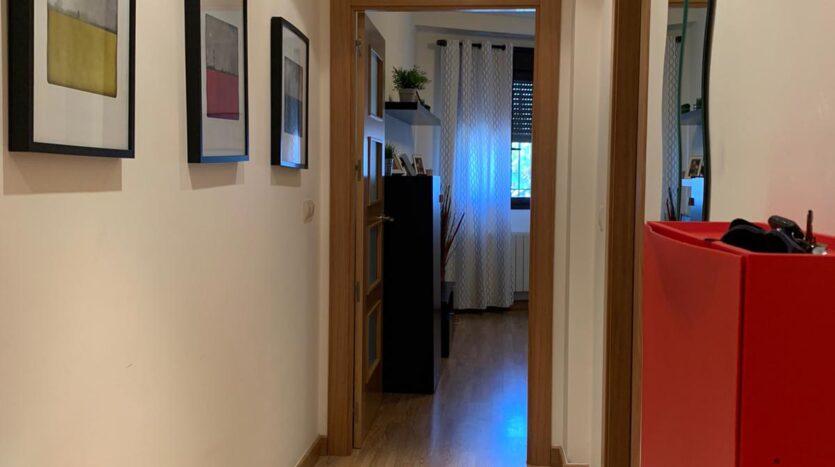 Baeza alquiler piso
