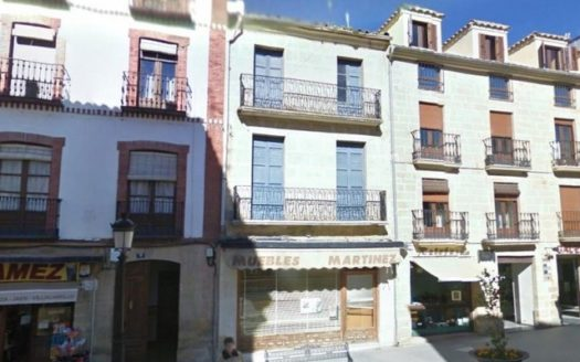 Venta de Casa en Baeza calle San Pablo