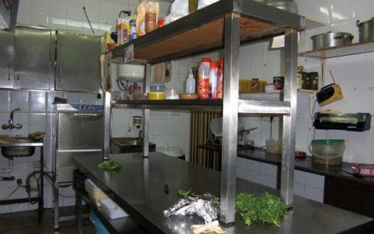 Baeza - Bar Restaurante en Alquiler