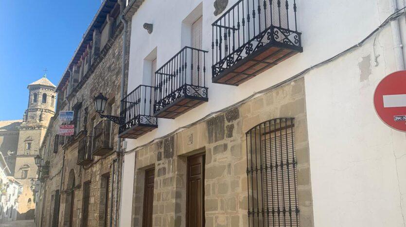 Casa Casco Antiguo Baeza